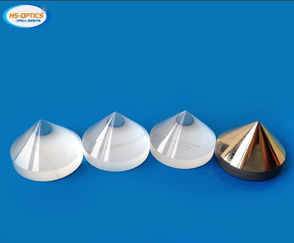 光学私密激光治疗仪锥形晶体