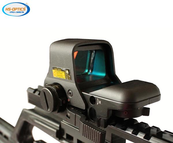 单片析光镜