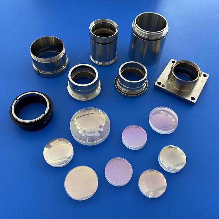 激光聚焦镜系列